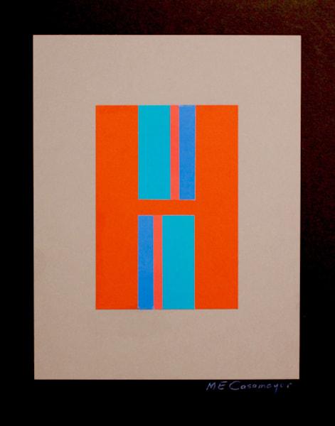 Transposition 4 Art | Casamayor Art