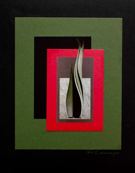 Homage To Zaha Hadid 1 Art | Casamayor Art