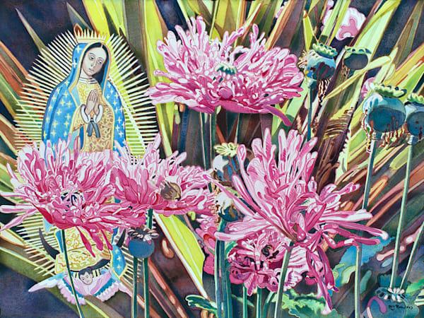 Ave Maria Guadalupe