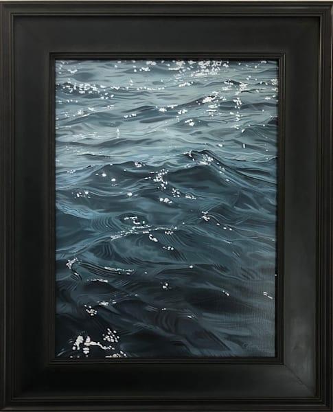 Maui Art Gallery presents hyperrealistic Artist Carina Francioso