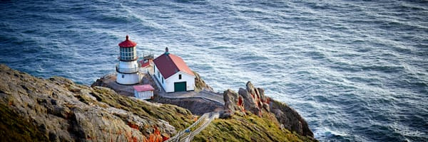 Point Reyes Light House Photography Art | David Beavis Fine Art