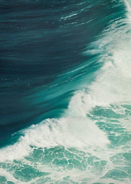 Silky Waves Art   evoartmaui