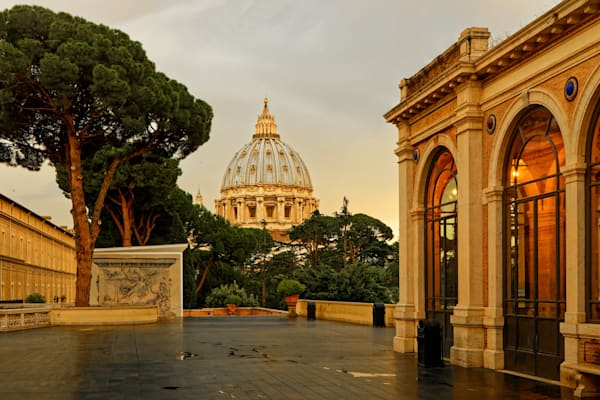 Vatican Photography Art | FocusPro Services, Inc.