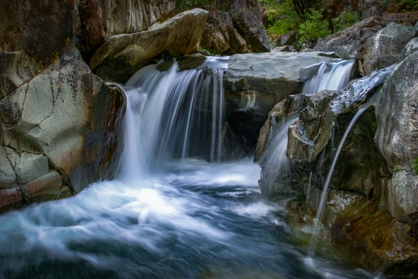 Water Wonderland, Foresthill, Ca Photography Art | Lovere Photography