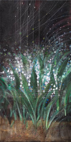 Muguet (Lily Of The Valley) Art | Freiman Stoltzfus Gallery