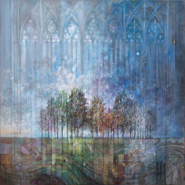 Kennett Square Seasons Art | Freiman Stoltzfus Gallery
