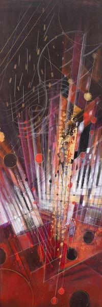 Rachmaninoff Piano Concerto No. 2 Art | Freiman Stoltzfus Gallery