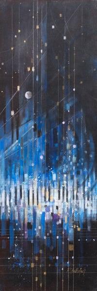 Chopin Nocturne Art | Freiman Stoltzfus Gallery
