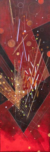 Shostakovich Symphony No. 5 Art | Freiman Stoltzfus Gallery