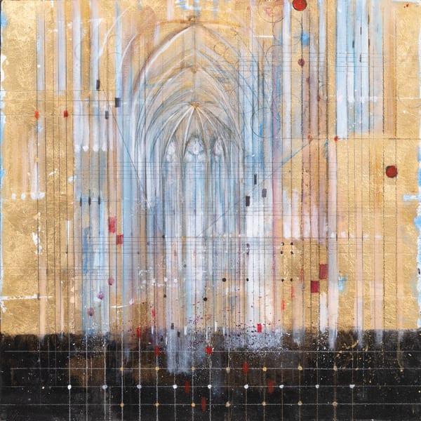 Bach Fugue Ii Art | Freiman Stoltzfus Gallery
