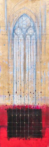 Mass In B Minor    Sanctus Art | Freiman Stoltzfus Gallery