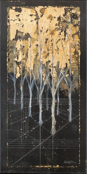 November (Allegro I) Art | Freiman Stoltzfus Gallery