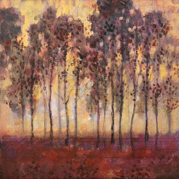 November Evensong Art | Freiman Stoltzfus Gallery