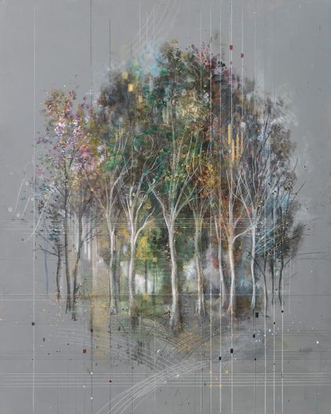 Les Saisons Art | Freiman Stoltzfus Gallery