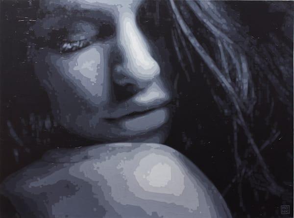 Change Of Heart Art | Todd Monk Art