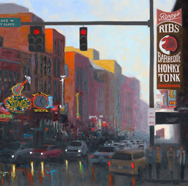 Honky Tonk – Rippys