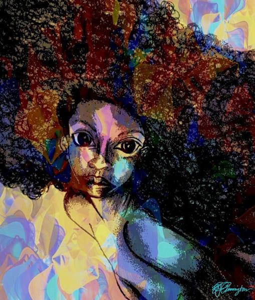 """Beauty And A Beast""  Art | Jamila Art Gallery"