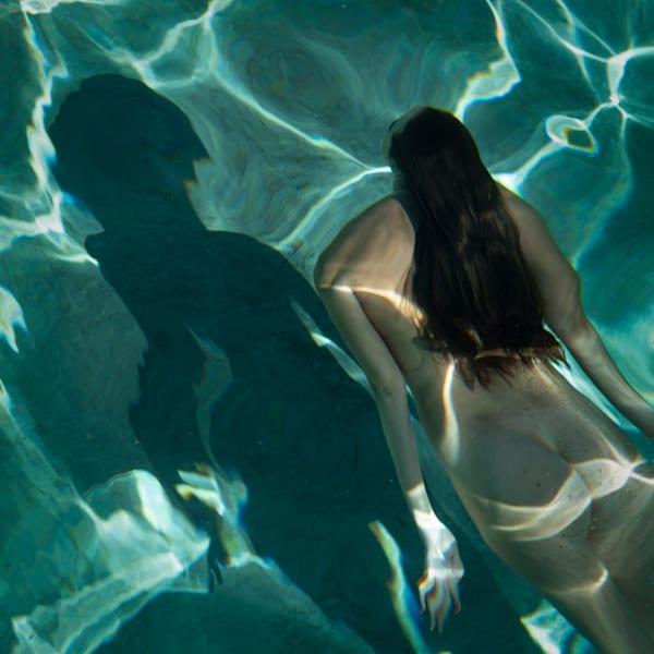 Lindsay Pool 11 Photography Art | Dan Katz, Inc.
