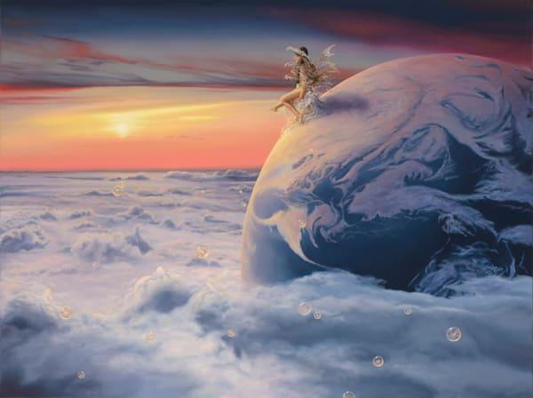 Celestial Vision