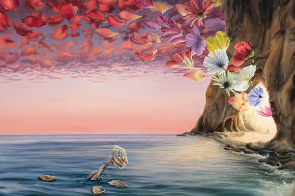 Flowers to the Sea
