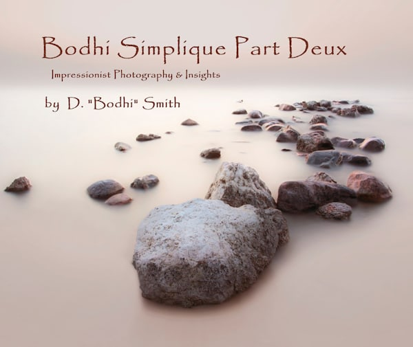 Bodhi Simplique Book Number Two | bodhi smith photography