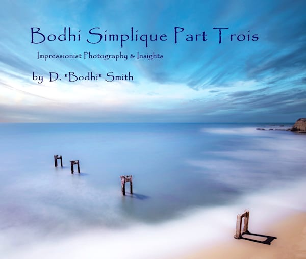 Bodhi Simplique Photography Book 3