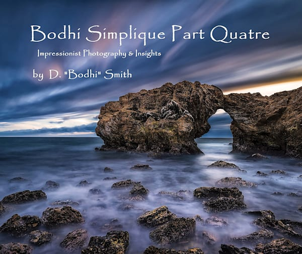 Bodhi Simplique Photography Book Number 4