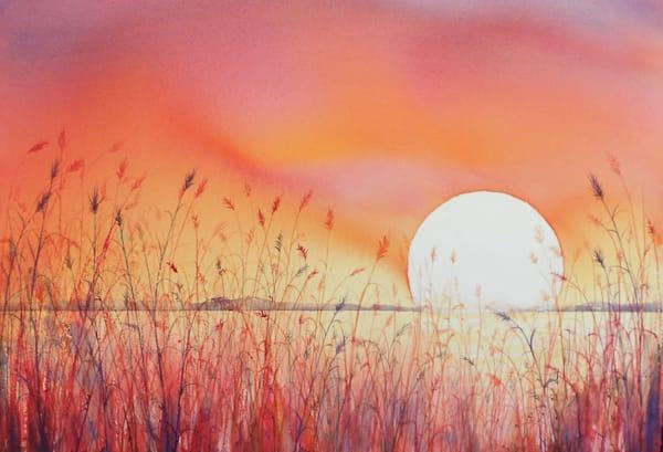 Colors Of Sunrise Art | East End Arts