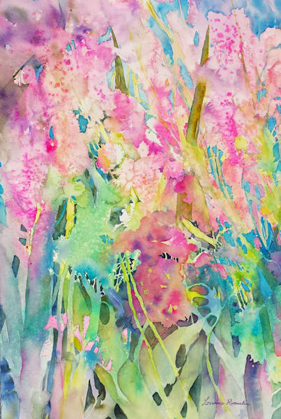 Floral Frenzy 2 Art | East End Arts