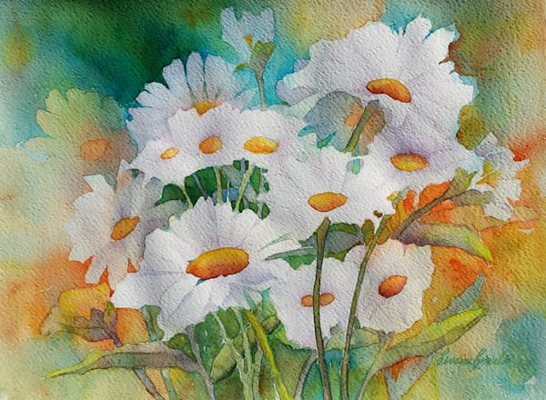Delightful Blooms Art | East End Arts
