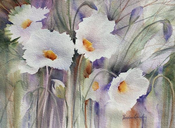 Delicate Blooms Art | East End Arts