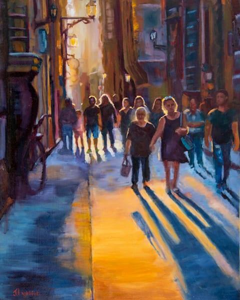 Life's Moments Art | Jamie Lightfoot, Artist
