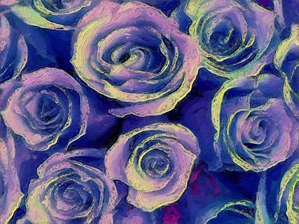 Purpleroses