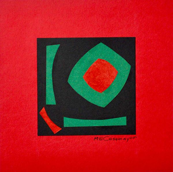 Variations On A Theme 4 Art   Casamayor Art