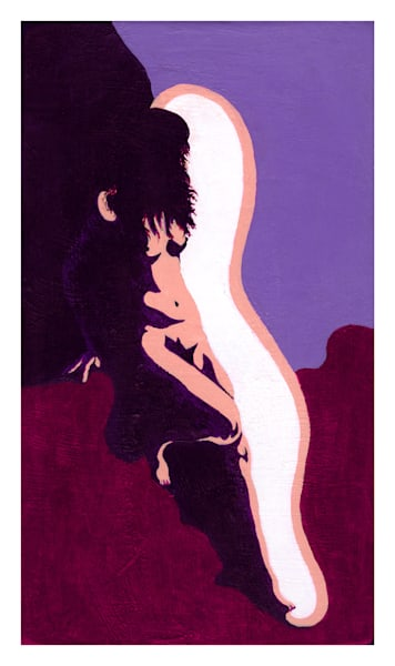 Birth Art | Damon Powell - Artist & Theologian