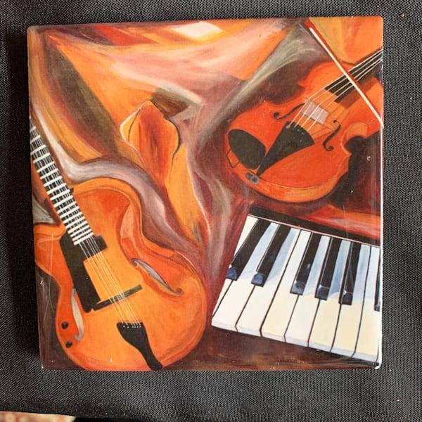 A musical Dream