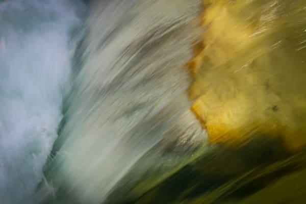 Golden Flow, South Yuba River