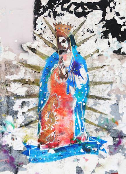 La Virgencita