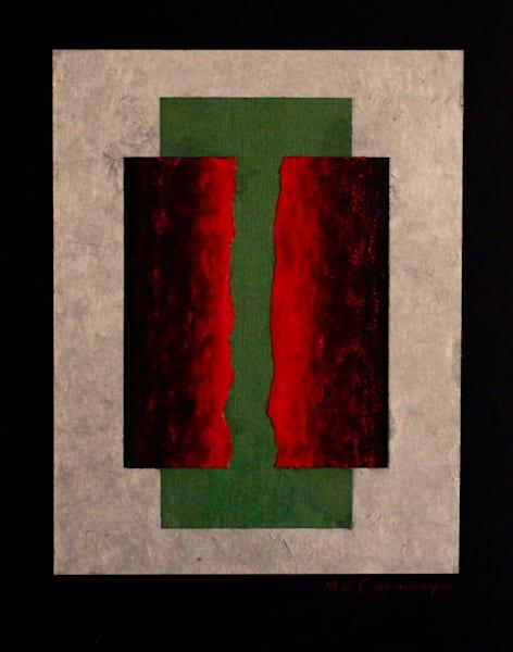 The Space Between 2 Art | Casamayor Art