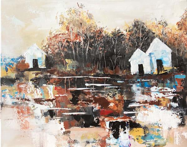 Bayou Dreams Art | House of Fey Art