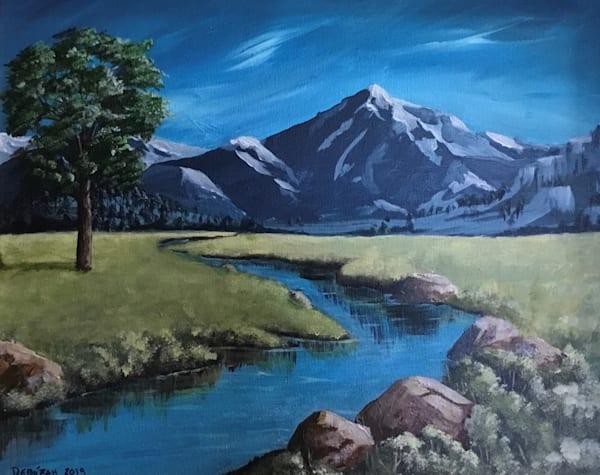High Plains Art | House of Fey Art