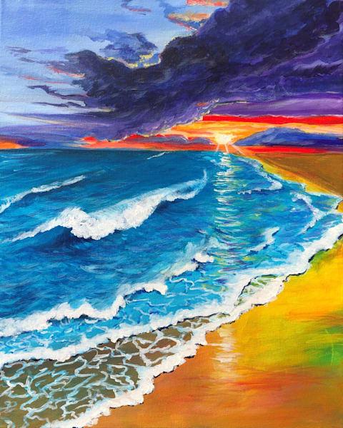 Gulf Eve Art | House of Fey Art