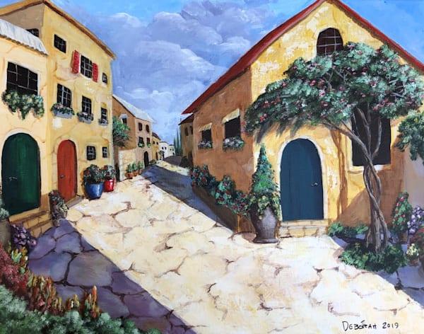 Tuscany Art | House of Fey Art