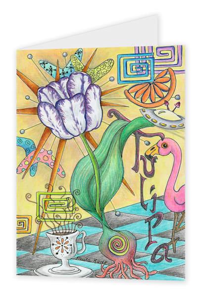 Paula Radl cards
