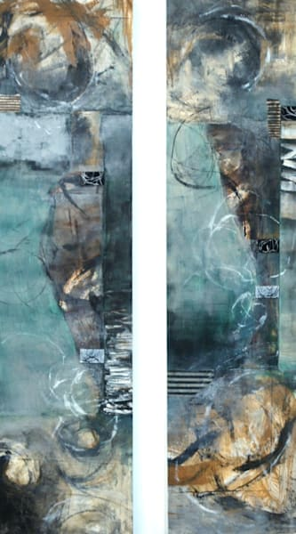 In Motion Series  (Originals) Art | Laurie Fields Studio