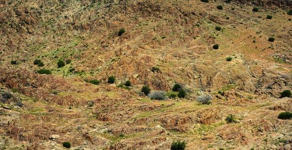 Davis Mountains Rockscape Photography Art   Galeria Mañana