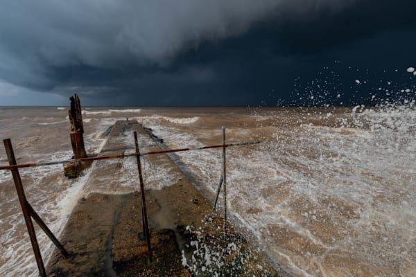 Tel-aviv winter storm