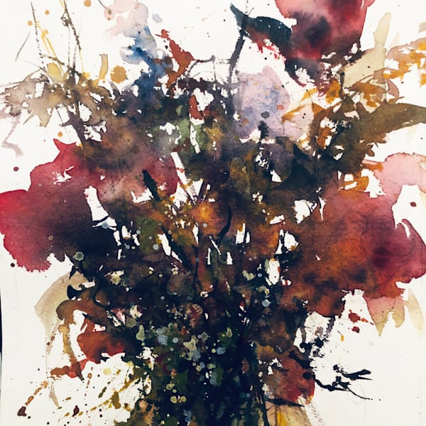 Class 3 - Flowers and Bouquets (7 Mar 2020)