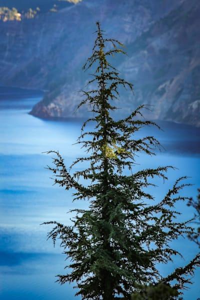 Crater Lake Scenic