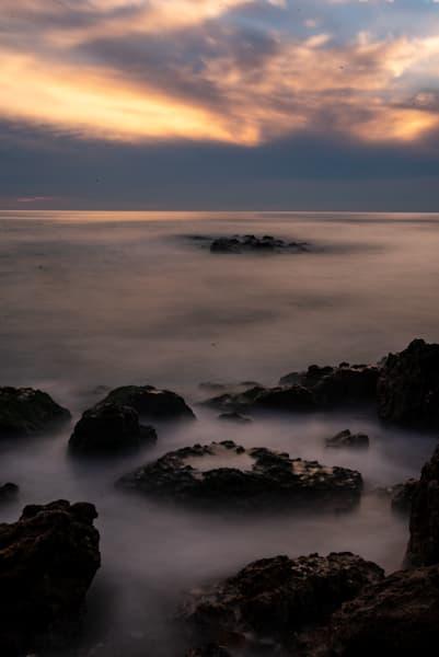 Gulf Coast Sunset Art | Brandon Hirt Photo